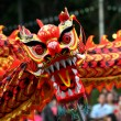Chinese New Year traditions Dragon