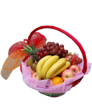 Fruit Basket C