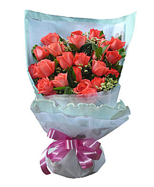 18 Stems Rose
