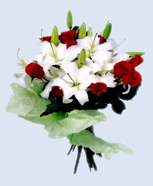 All Seasons Love - Send flowers to China online
