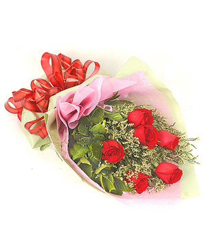 Understand Flowers - China Flowers Delivery