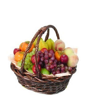 Fruit Basket B